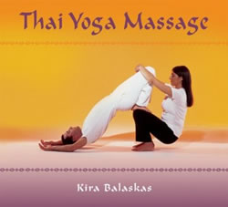 Thai Yoga Massage by Kira Balaskas